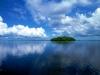 Everglades panorama